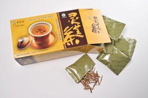 Herbata z grzyba Ganoderma lucidum (do parzenia)